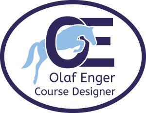 Parcourschef Olaf Enger